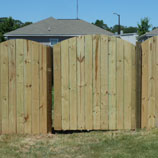 Fence by Johnston Contracting, LLC